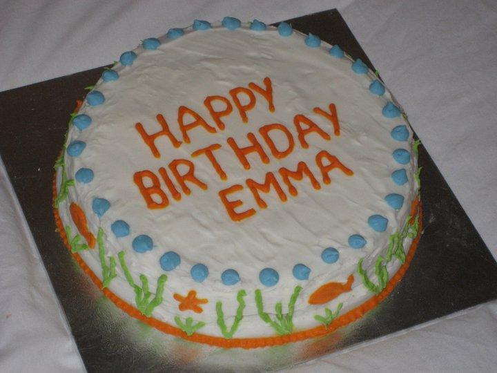 St Birthday Cake Shirt Model